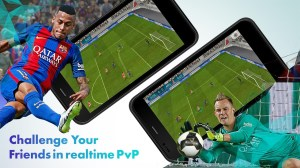 Pro Evolution Soccer 2019 Mobile 1 Screen 10