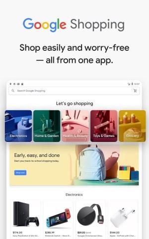Google Shopping - Shop easier 49 Screen 5