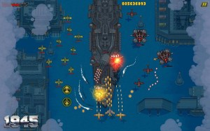 1945 Air Force: Airplane Shooting Games - Free 8.34 Screen 16