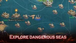 Sailing Empire 1.2.0 Screen 2