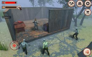 Android Zombie Survival Last Day Screen 5