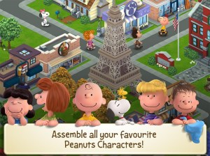Snoopy's Town Tale - City Building Simulator 3.3.1 Screen 4