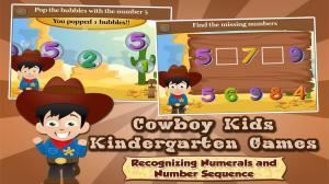 Kindergarten Learning Games 2.20c Screen 3