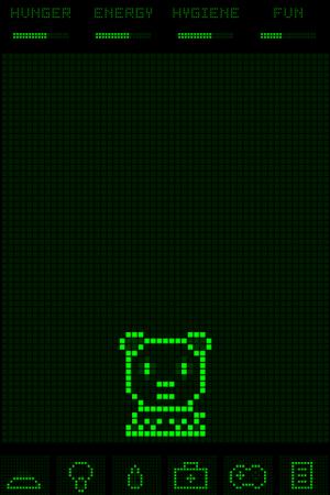 Wildagotchi: Virtual Pet 1.4.1 Screen 7