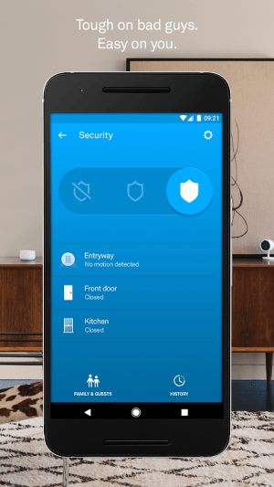 Nest 5.17.0.31 Screen 8