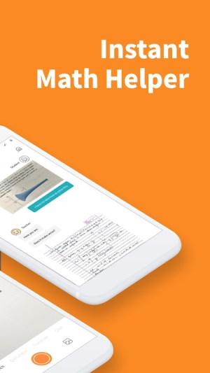 QANDA: 5s Math Solving Search 4.0.18 Screen 3