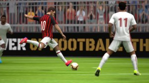PES2017 -PRO EVOLUTION SOCCER- 3.3.1 Screen 12