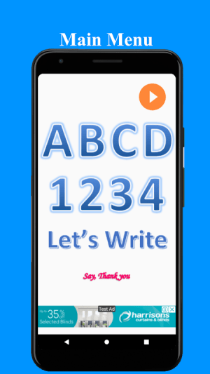 Speaking ABCD 1.23 Screen 11