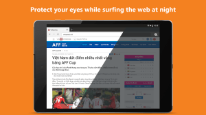 Cốc Cốc Browser - Browse web fast & secured 87.0.184 Screen 7