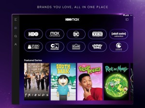 HBO Max: Stream and Watch TV, Movies, and More 50.30.0.252 Screen 4