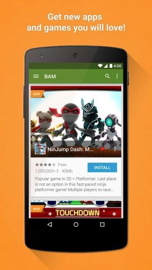 BAM 4.2 Screen 10