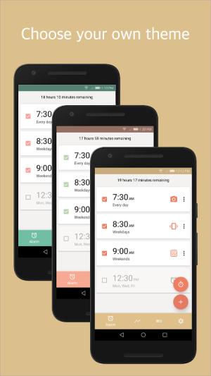 Android Alarmy (Sleep If U Can) - Pro Screen 3