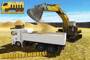 Android City Builder: Construction Sim Screen 2