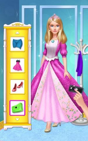 Fashion Doll: Dream House Life 1.3 Screen 6