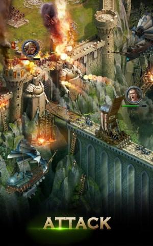 Age of Kings: Skyward Battle 3.11.0 Screen 13