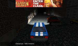 Midnight Drive 1.02 Screen 1