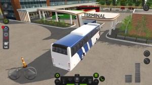 Bus Simulator : Ultimate 1.2.3 Screen 6