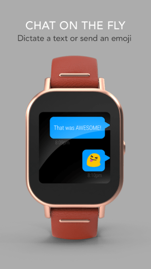 Glide - Video Chat Messenger Glide.v10.359.703 Screen 12