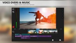 PowerDirector Video Editor App: 4K, Slow Mo & More 6.2.1 Screen 21