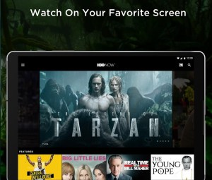 HBO NOW: Series, movies & more 2.2.0 Screen 6