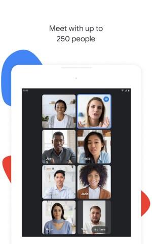 Google Meet – Secure video meetings 2021.09.11.396638105.Release Screen 15
