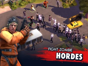 Zombie Anarchy: Survival Game 1.1.1e Screen 4