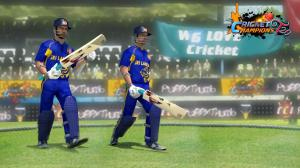 Android Cricket Champions T20 18 : Cricket Games Screen 1