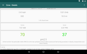 Android Zone - Drone  Quadcopter App Screen 14