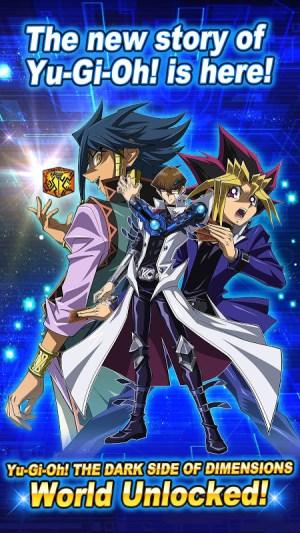 Yu-Gi-Oh! Duel Links 4.3.1 Screen 14
