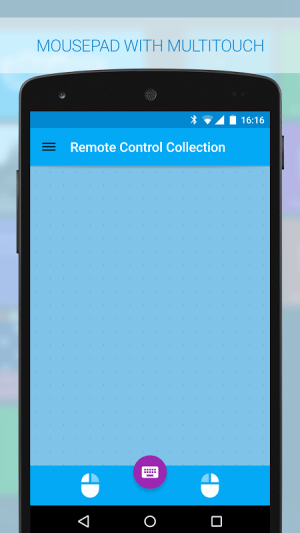 Remote Control Collection Pro v3.4.4.5 [Msi8] 3.4.4.5 Screen 2