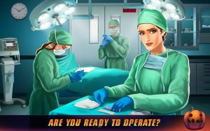 Operate Now: Hospital 1.23.3 Screen 9