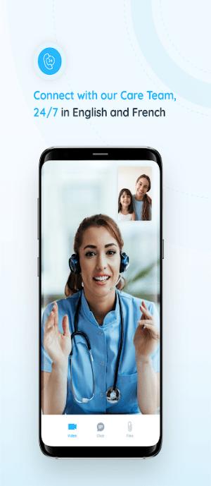 EQ Care 3.8.2 Screen 11