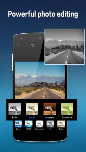 Photo Gallery & Album 2.0.2 Screen 5