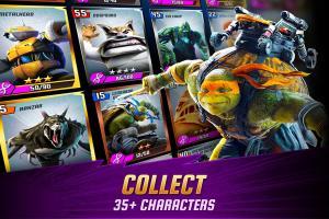 Ninja Turtles: Legends 1.5.6 Screen 3