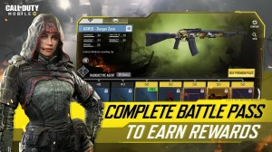 Call of Duty®: Mobile 1.0.16 Screen 7