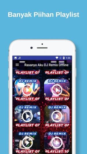 🎵 Lagu Rasanya Aku Sedang Melayang DJ Offline 🎶 rasanyasedang-2.0.0-noint Screen 2