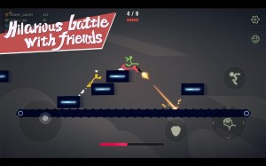 Stick Fight: The Game Mobile 1.4.21.18813 Screen 2