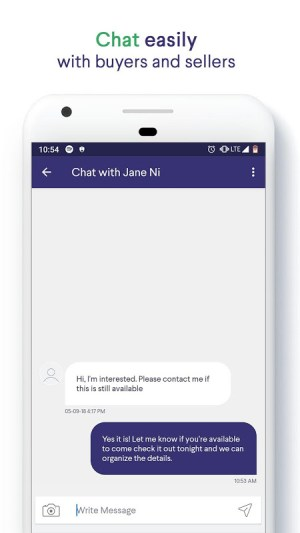 Kijiji: Buy, Sell and Save on Local Deals 9.4.1 Screen 5