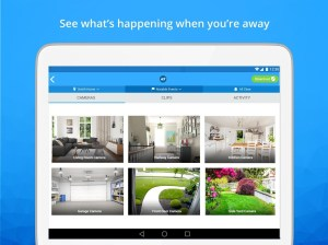 ADT Pulse ® 1.0.0 Screen 5