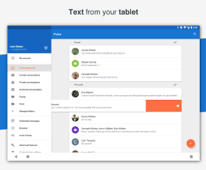 Pulse SMS (Phone/Tablet/Web) 4.6.2.2382 Screen 14