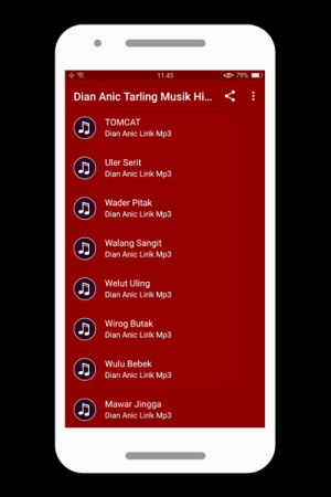 Kumpulan Lagu Dian Anic Tarling Full Album 9.0 Screen 2