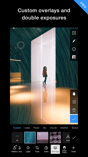 Polarr Photo Editor 4.6.1.2 Screen 5
