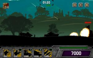 Android Dawn Wars Screen 5