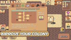 Pocket Ants: Colony Simulator 0.0548 Screen 3