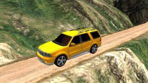Hill Top Mountain Driving 1.7c Screen 3