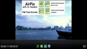 AirPin(LITE) - AirPlay/DLNA Receiver 4.8.9 Screen 3
