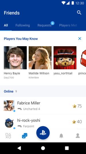 PlayStation App 19.10.0 Screen 12
