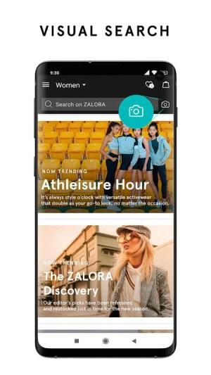 ZALORA - Fashion Shopping 8.9.1 Screen 6