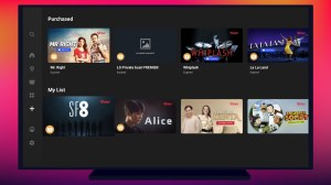 Android Vidio TV - Watch Video, TV & Live Streaming Screen 1
