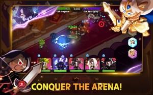 Cookie Run: Kingdom - Kingdom Builder & Battle RPG 2.1.102 Screen 2